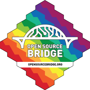 Open Source Bridge logo